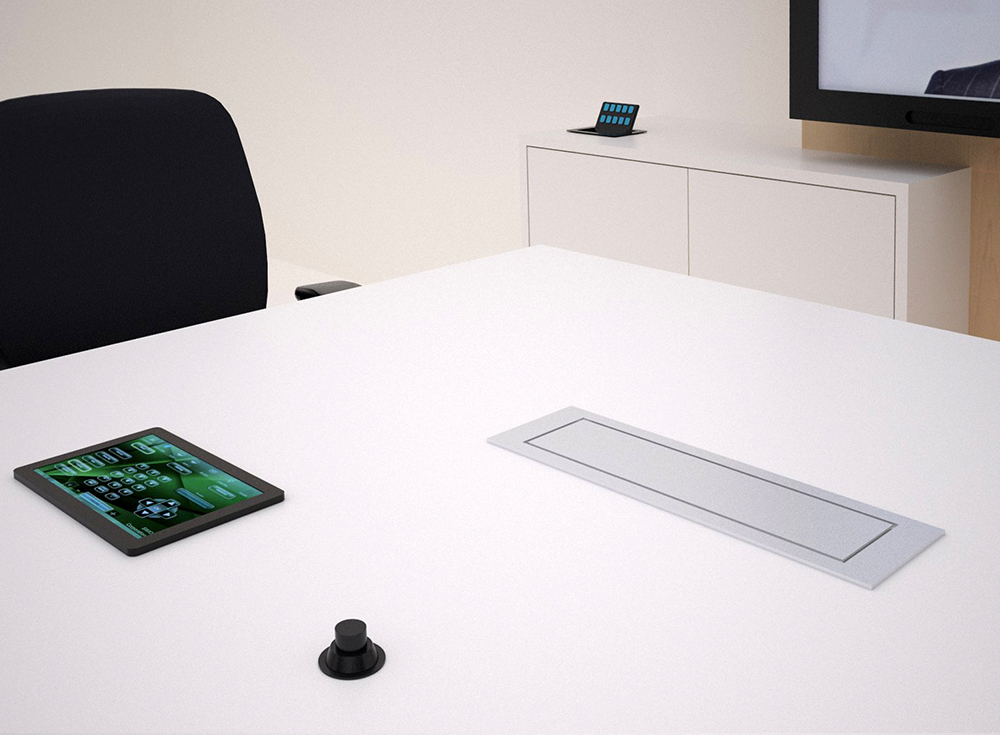 Integrated into Table